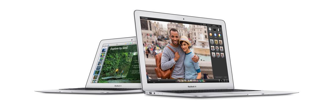 MacBookAir